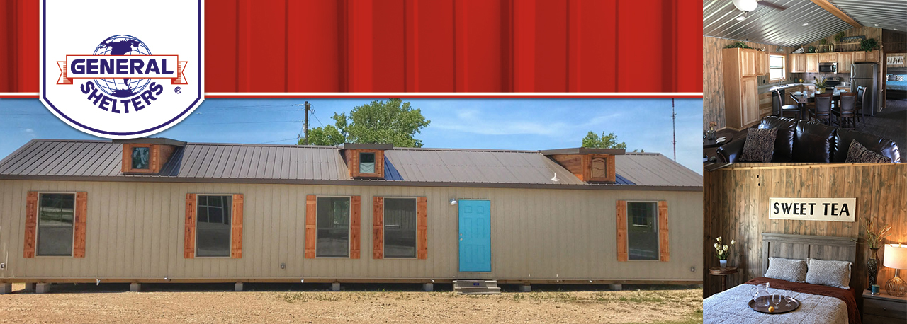 Cabins, Tiny Houses | TxPort Cabins | Texas Portable Cabins