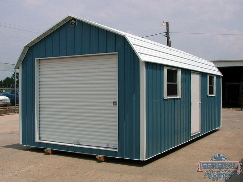 TxPort Cabins | Texas Portable Cabins, Barns & Steel Structures